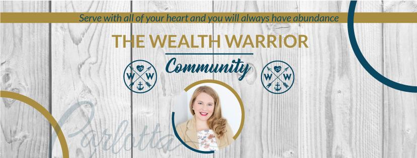 Wealth Warrior Blog