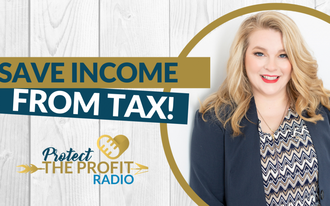The Best Way to Save Income from Tax